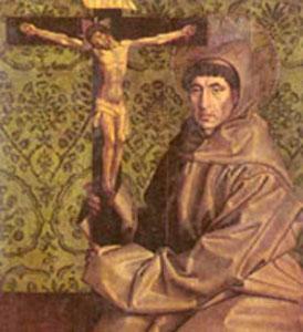 % San Antonio de Padua segun Benedicto XVI